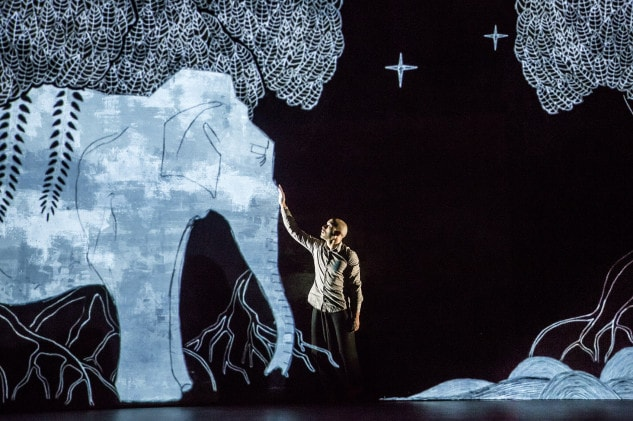 Chotto Desh © Richard Haughton Akram Khan